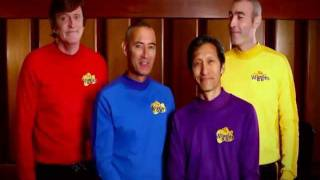 getlinkyoutube.com-Greg Page Returns to The Wiggles!