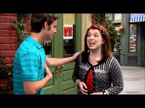Wizards Of Waverly Place - Season 4 Episode 11 - Zeke Finds Out - Part 1/2 -S2Sow9TFXP8