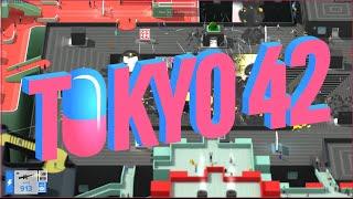 Tokyo 42 - Behind the Scenes
