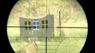 """getlinkyoutube.com-Homemade """"Shoot N C"""" Splatter Targets"""