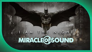 getlinkyoutube.com-BATMAN: ARKHAM SONG: I Am The Night by Miracle Of Sound