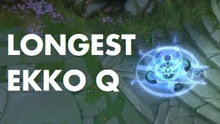 getlinkyoutube.com-Longest Ekko Q