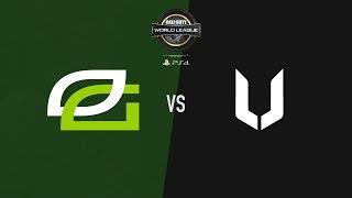 OpTic Gaming vs UNILAD | CWL Pro League | Stage 2 | Week 3 Day 1