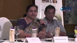 Dr. Mamatha Raghuveer  Foundr Tharuni (NGO)