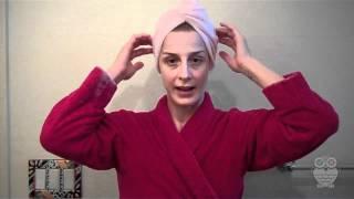 getlinkyoutube.com-Turbie Twist & Shout: I Love This Towel!