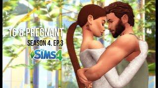 16 & PREGNANT | SEASON 4 | EPISODE 3 | A Sims 4 Series