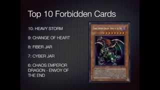 getlinkyoutube.com-Top Ten Forbidden Cards in Yugioh