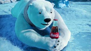 "getlinkyoutube.com-Coke 2012 Commercial: ""Catch"" starring NE_Bear"