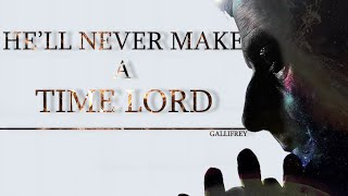 getlinkyoutube.com-Doctor Who | He'll Never Make a Time Lord