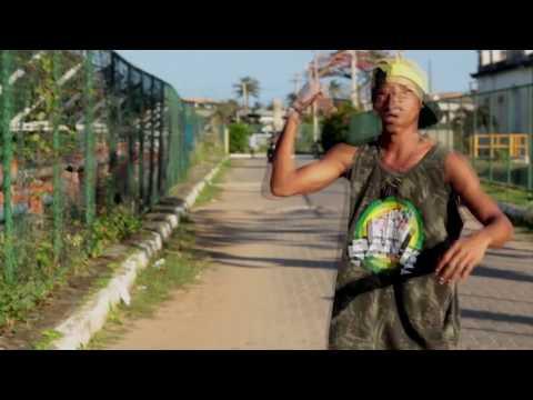 Sintonize Jah - Ban-k  (CLIPE OFICIAL)