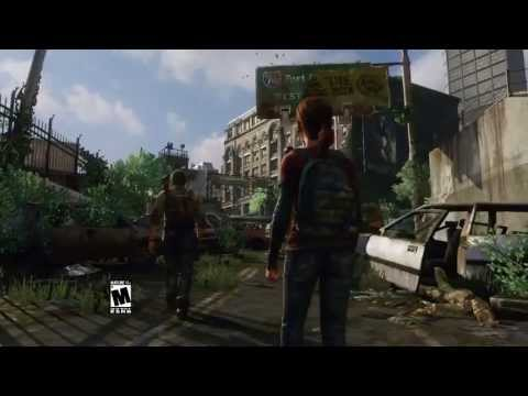 The Last of Us Commercial Trailer 【TV HD】