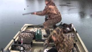 getlinkyoutube.com-Duck Fishing