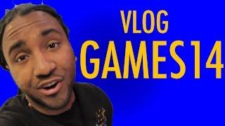 Vlog - Games14