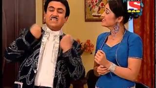 getlinkyoutube.com-Taarak Mehta Ka Ooltah Chashmah - Episode 1318 - 17th January 2014