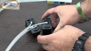getlinkyoutube.com-Instalacion de sistema continuo de tinta para impresoras de cartucho