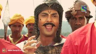 Bharat Ka Veer Putra - Maharana Pratap - Episode 135 - 8th January 2014