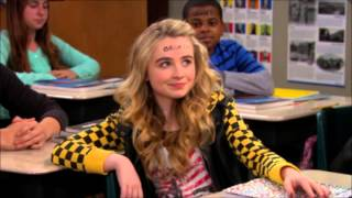getlinkyoutube.com-14 Hidden Clues That Indicate Lucaya is Endgame | Girl Meets World