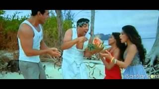 Do You Know - _Housefull 2 (2012)  Shaan, Shreya Ghoshal