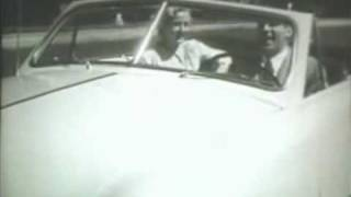 Floating On Air - 1950 Ford Commercial