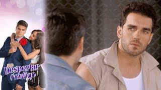 getlinkyoutube.com-Pablo habla con Néstor para liberar a Cristian | Despertar contigo - Televisa