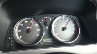 getlinkyoutube.com-ムーヴ L152S マニュアルモードフル加速