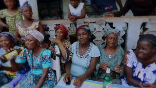 NKONGSAMBA - PRINCE EYANGO