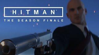 HITMAN - Évadzáró Trailer