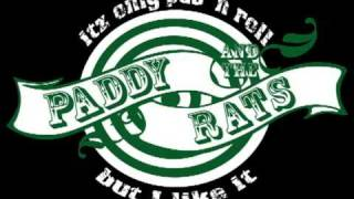 getlinkyoutube.com-Paddy and the Rats - Drunken Sailor