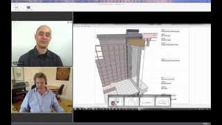 getlinkyoutube.com-How to Create ArchiCAD Working Drawings without Drafting Details - Interview with Tim Ball