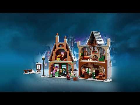 LEGO Harry Potter Hogsmeade Village Visit - 76388