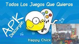 getlinkyoutube.com-Descargar Happy Chick APK: Todos Los Emuladores en