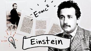 getlinkyoutube.com-Альберт Эйнштейн: Специальная Теория Относительности