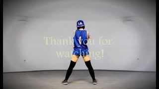 getlinkyoutube.com-GD X TAEYANG - GOOD BOY dance cover by Miky