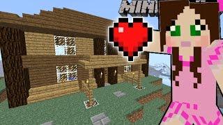 getlinkyoutube.com-Minecraft: EX GIRLFRIENDS HOUSE! - VALENTINES DAY - Custom Map [4]