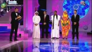 getlinkyoutube.com-لحظة اعلان النتائج النهائية لمسابقة امير الشعراء الموسم السادس
