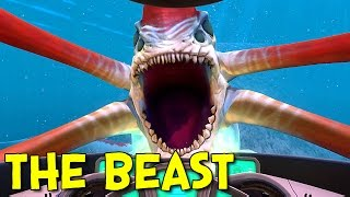 getlinkyoutube.com-THE BEAST! - Subnautica - Ep.3