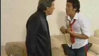 getlinkyoutube.com-mia le cuenta a su papa lo de miguel, y los m lloran