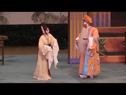 Cantonese Opera 粵劇/紫釵記(花前遇俠)/阮兆輝/徐月明