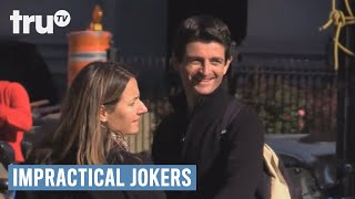 getlinkyoutube.com-Impractical Jokers - Joe Is Proud Of His Sexy Sister