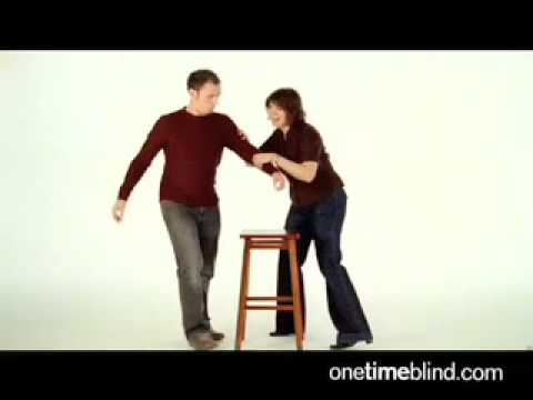 onetimeblind - The Stool