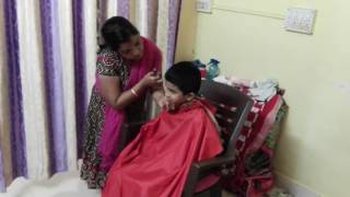 getlinkyoutube.com-Lady Barber  I Short Film 2016 I Yes Foundation I