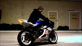 getlinkyoutube.com-R6 full leo vince exhaust at 16,000 rpm