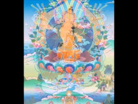 Manjushri Mantra. Mo Divination & Tibetan Astrology Junci