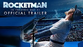 Rocketman (2019)   Official Trailer   Paramount Pictures