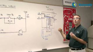 getlinkyoutube.com-Engineering - Relay Logic Circuits Part 1 (E.J. Daigle)