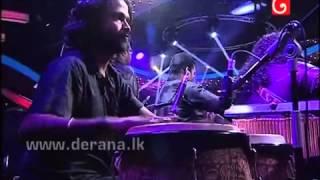 Akasaye Kurullo song-Sathya Sanjanani - Dream Star Season 05 08 02 2014   08   Sathya Sanjanani width=