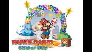 getlinkyoutube.com-Title Screen - Paper Mario: Sticker Star OST