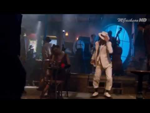 Michael Jackson - Smooth Criminal ~ Moonwalker Version