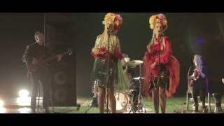 Sestre Gobovic -  Ruza Rumena  - ( Official Video 2015 ) HD