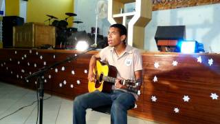 getlinkyoutube.com-Casa do Pai - Thalles Roberto ( Jadhiel Asaph Cover )